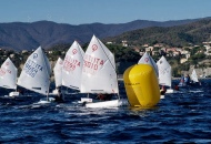 8° edizione del - Memorial Angela Lupi -. Regata zonale - classe Optimist