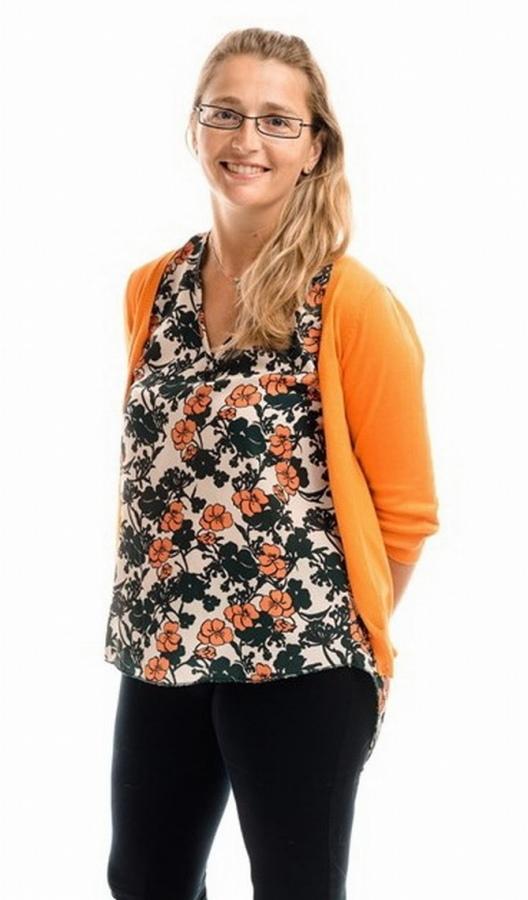 Dipartimento Sales and Marketing. Giulia Gambacciani è la nuova responsabile