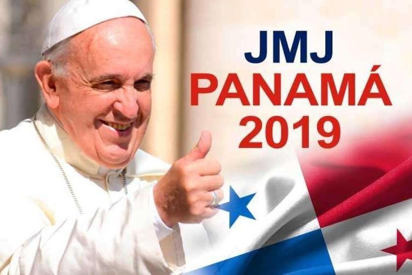 Un modello per gli sposi cristiani. Messaggio di Papa Francesco da Panama