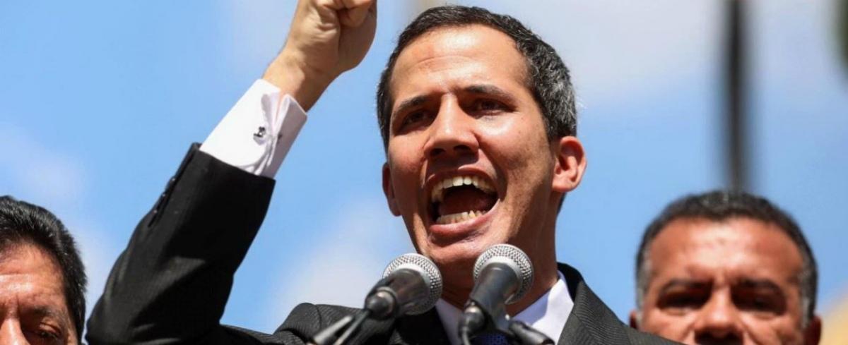 Una preghiera per il Venezuela