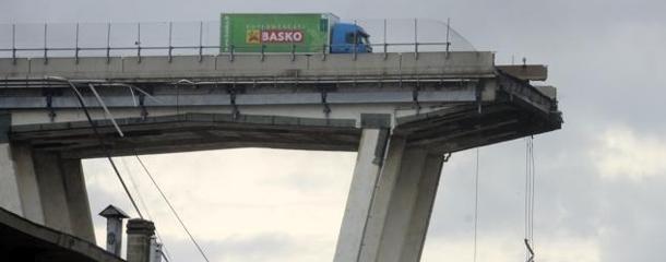 Lettera aperta alla Città di Genova. Riflessioni dopo il crollo del ponte «Morandi»