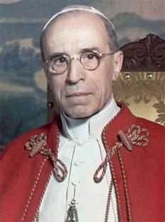 Pio X I I non teme i documenti. La posizione di Alleanza Cattolica