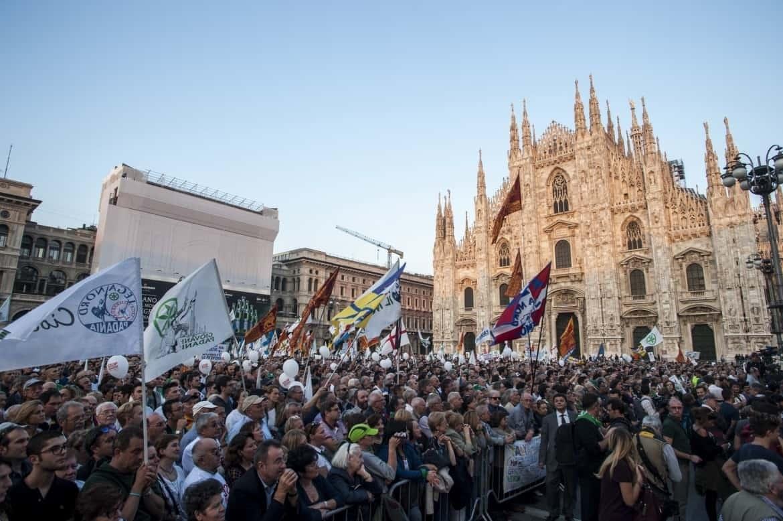Marco Invernizzi: «Religione, politica e presenza pubblica dei cattolici»