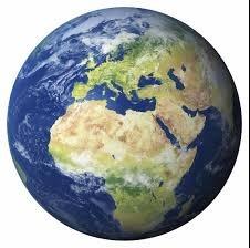 Il nostro pianeta... considerazioni ataviche sullo sfondo del rapporto uomo-natura