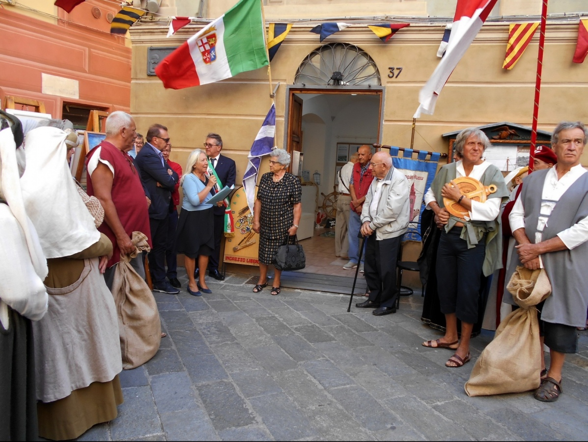 Celebrato il -Lanzarottus Day- 2019 all'insegna dell'ambiente e dell'arte
