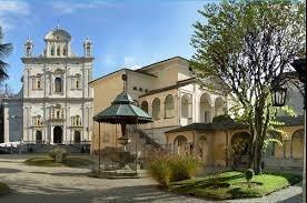 Sacro Monte di Varallo, la vita di. Gesù attraverso 45 cappelle...