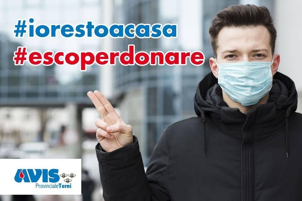 Donare sangue per combattere il coronavirus e aiutare i pazienti ricoverati in questi giorni