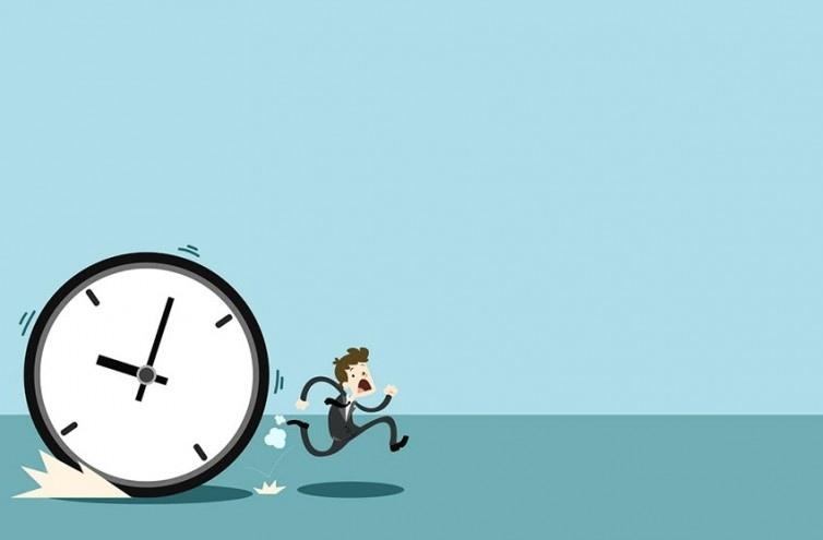 Il tempo della nostra vita. Considerazioni tra passato, presente e futuro
